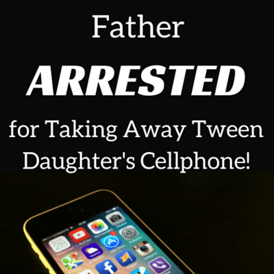Drs: Arrested For Taking Daughter's Phone + Is It Really Acne?