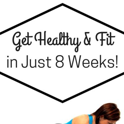 healthy-fit-8-weeks-