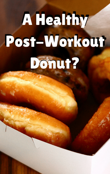 Drs: Post-Workout Donut + Tips For Glowing Skin & Healthy Hair