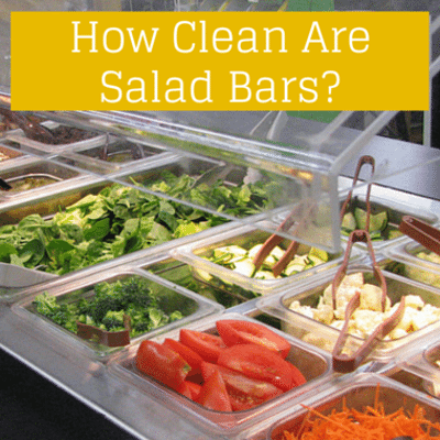 The Drs: Salad Bar Germs + Coffee Prevents Liver Cirrhosis