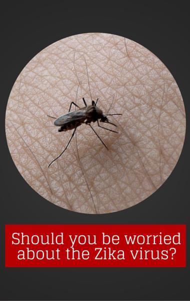 Drs: Mosquito-Borne Zika Virus + Ali Fedotowsky Pregnancy