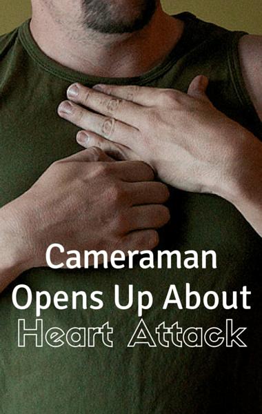 Drs: Cameraman Heart Attack Story + Teen Mom Mystery Illness