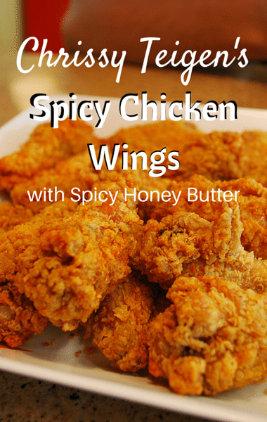 The Chew: Family-Style Meals + Fried Chicken Wings