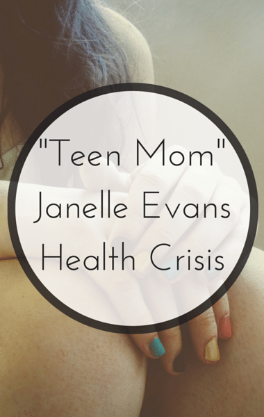 Drs: Janelle Evans Searching For Relief From Mystery Illness