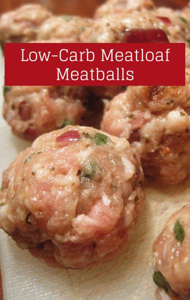 Rachael Ray: Bob Harper Meatloaf Meatballs + Beef Paillard