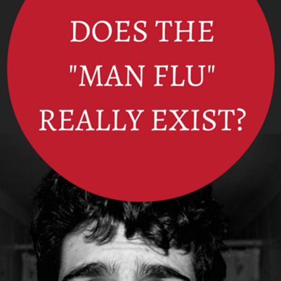 The Drs: Is The Man Flu Real? + Should You Try DIY Screening Kits