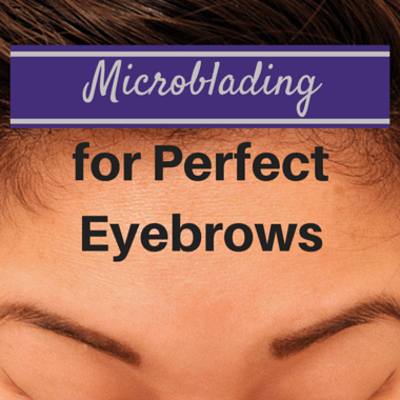 Drs: Microblading Eyebrow Technique + Dr Ross 4D Ultrasound