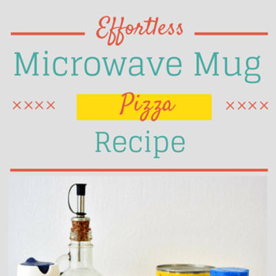 The Doctors: Microwave Mug Pizza Recipe + Allergic To Pregnancy?