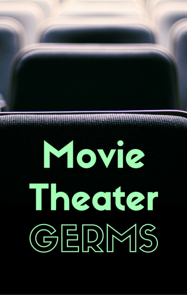Drs: Movie Theater Bacteria + Airport CPR Kiosk Teaching CPR
