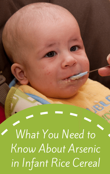 Drs: Arsenic, Rice Cereal + Help For Families Affected By Autism