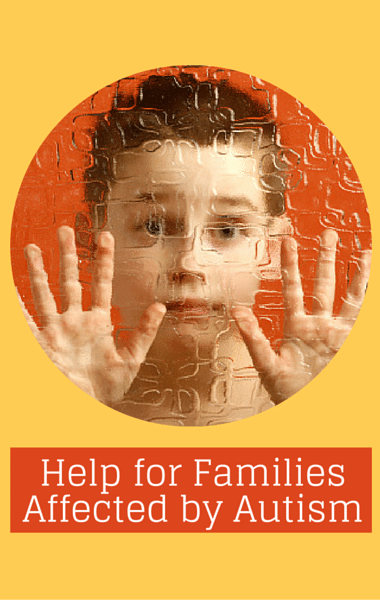 Drs: Promote Autism Acceptance + Help Families & Raise Awareness