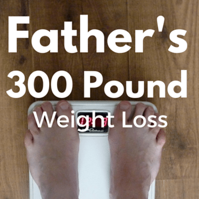 The Drs: Father's Incredible 300 Pound Weight Loss + Excess Skin