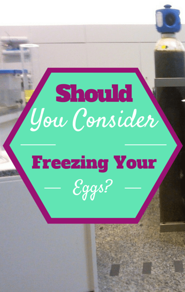 Drs: Should You Freeze Your Eggs? + Are Blackout Tattoos Safe?