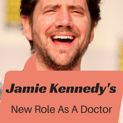 Drs: Jamie Kennedy 'Heartbeat' & Dr Kathy Magliato Heart Surgery