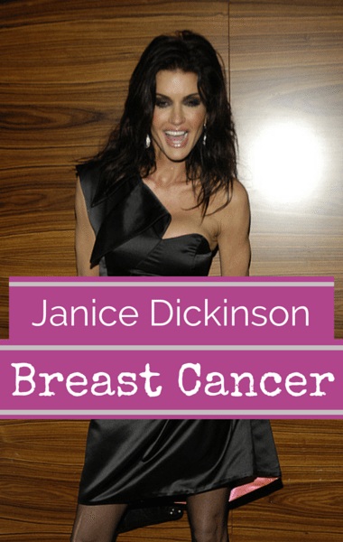 The Drs: Janice Dickinson Breast Cancer + Potty Training Tricks