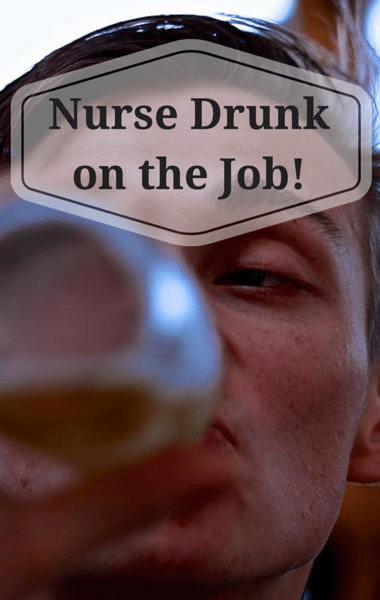 The Drs: Nurse Drunk At Work + Jail Time For Mom Who Faked Cancer