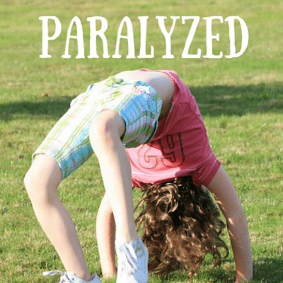 The Drs: Girl Paralyzed After Backbend + Spinal Cord Contusion