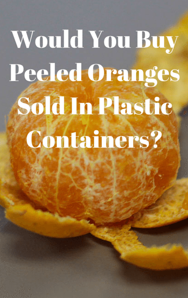 The Drs: Whole Foods Selling Peeled Oranges + Obesity Epidemic