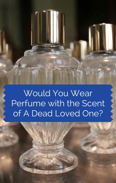 Drs: Bikini Body Workout + Perfume Smells Like Late Loved One?
