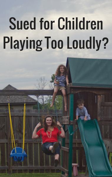 Drs: Lawsuit Between Neighbors Over Noisy Children + Man Butts