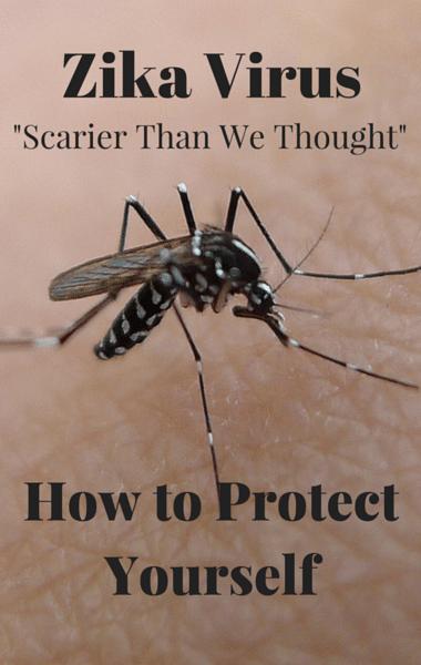 Drs: Zika Virus, Bigger Threat Than Thought + Prediabetes Testing