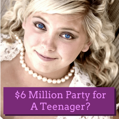 Drs: Over-The-Top Quinceanera + Bulging Eyes Corrective Surgery