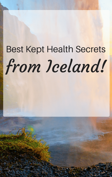 Drs: Secrets To Living Longer + Healthy Iceland Diet & Pure Food