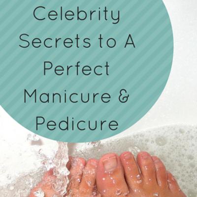 Drs: Manicure, Pedicure Beauty Secrets + Emergency Kit Essentials