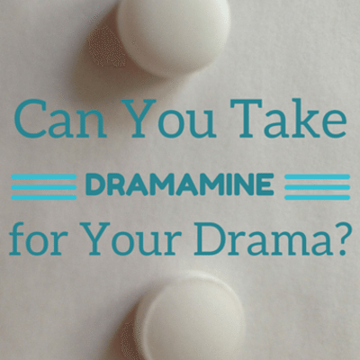 Drs: Dramamine For Drama? + Jailed For Deadly Allergic Reaction