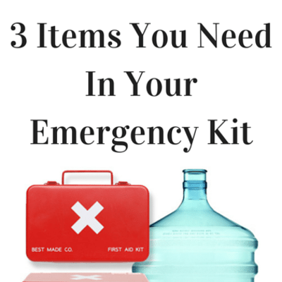The Doctors: Emergency Kit Essentials + Cartilage-Hair Hypoplasia