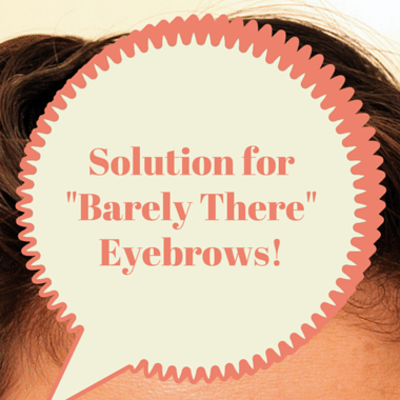 Drs: Wunderbrow Semi-Permanent Eyebrow Filler + Hand Rejuvenation