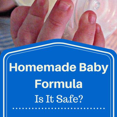 Drs: Iceland Immunity & Health Secrets + Is DIY Baby Formula Safe