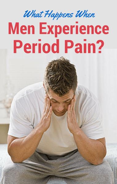 Drs: Men Experience Stressful Periods + Hand Sewn Into Abdomen