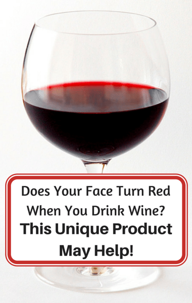 Drs: Prevent Face Flushing From Wine + StemuTone Wrinkle Reducer