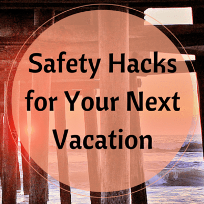 Drs: Vacation Safety Gadgets + Prince Painkiller Investigation