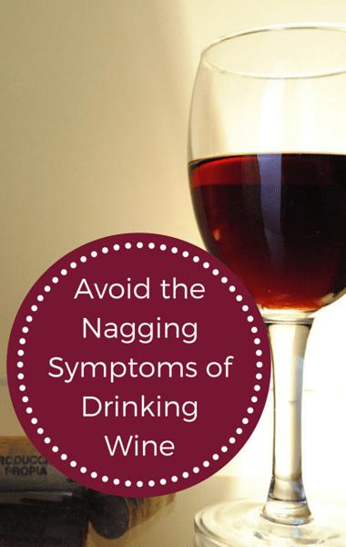 Drs: Avoid Wine Symptoms + Mail-Order Veneers & Wunderbrow Filler