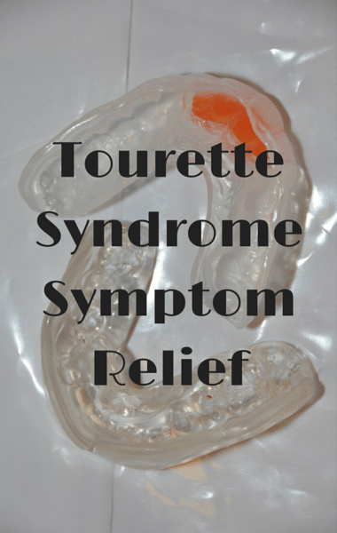 The Drs: Mouth Guard Offers Tourette Syndrome Symptom Relief