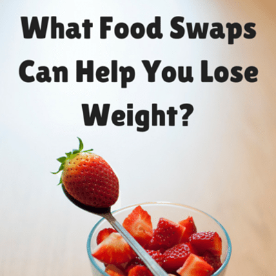 The Doctors: Food Swaps For Weight Loss + Beyonce & Red Lobster