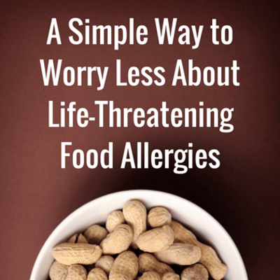 The Drs: Living With Food Allergies + How To Avoid Home Allergens