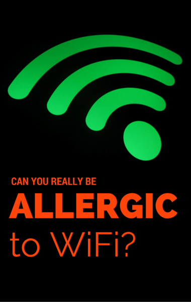 Drs: Allergic To WiFi? + Alzheimer's Music Therapy & Bieber Guilt