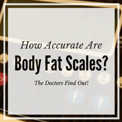 The Doctors: Body Fat Scale Accuracy + Dangerous Foods For Pets