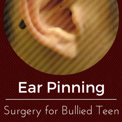 Drs: Bullying Victim Ear Pinning Surgery + Prevent Heart Disease