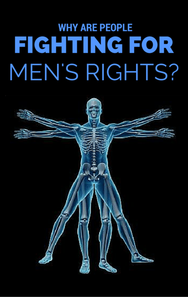Drs: Fighting For Men's Rights? + Jaw Defect & Can't Gain Weight
