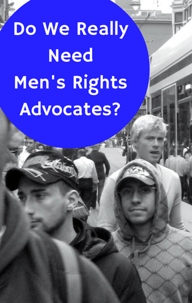 Drs: Advocating For Men's Rights + Unique Narcolepsy Treatment