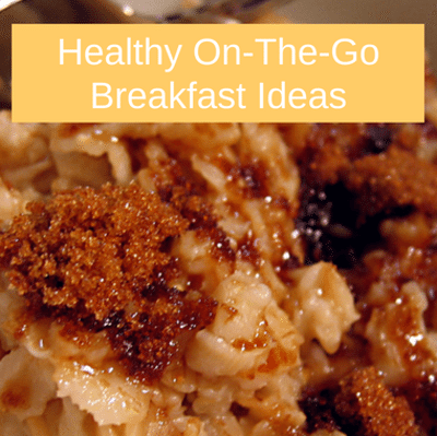 The Drs: On-The-Go Breakfast Ideas + Verne Troyer Cradle Death