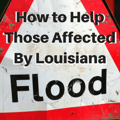 The Drs: Devastating Damage After Louisiana Flood + How To Help