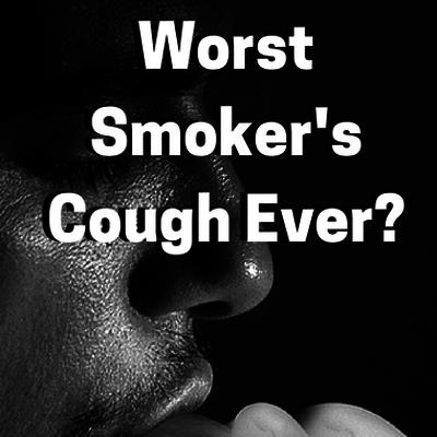 Drs: Severe Smoker's Cough & Phlegm + Mama's Family Celeb News
