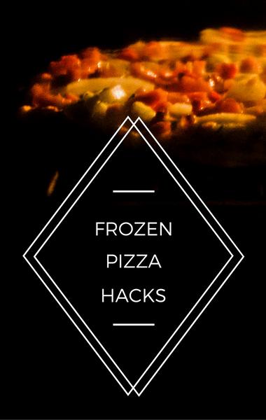 Rachael Ray: Sunny Anderson Frozen Pizza Hacks + Tournedos