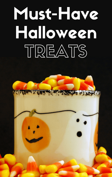 Rachael Ray: Halloween Sweets & Treats + Stuffed Cabbage Cake