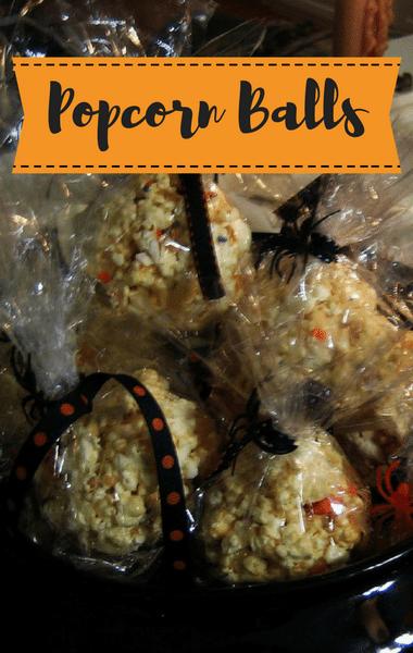 Rachael Ray: Kid-Friendly Popcorn Balls Recipe